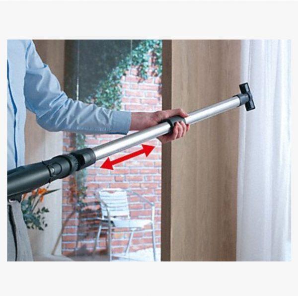 bagless canister vacuums hamilton