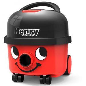 henry 160 Vacuum cleaner hamilton