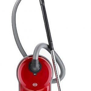 SEBO Airbelt D4 Premium in Red hamilton