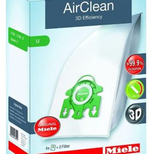 Miele AirClean 3D Efficiency U Dust Bag