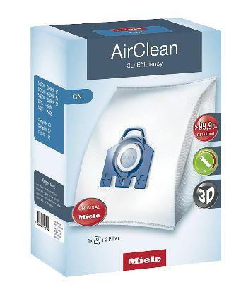 Miele AirClean 3D GN Dust Bags