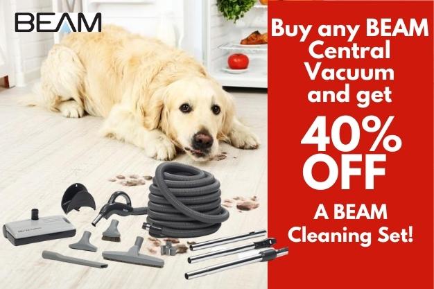 Beam vacuum deals hamilton